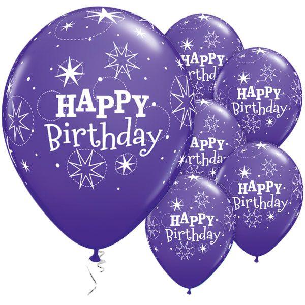 Best 25+ Purple Balloons Ideas On Pinterest