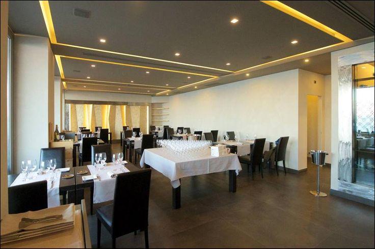 la nuova sala, pronta ad accogliere i nostri ospiti, per un esperienza culinaria perfetta. #PalazzoPetrucci #bestchef #Posillipo