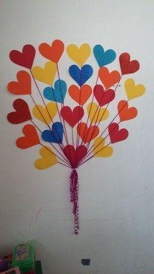 Decoracion dia del amor y dela amistad (11):