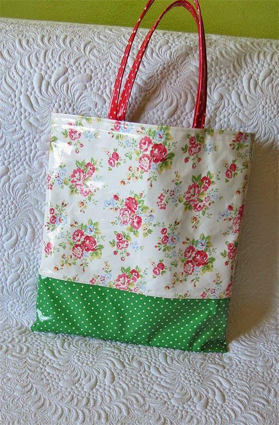 119 besten Geta\'s Bag Patterns Bilder auf Pinterest | Taschen nähen ...