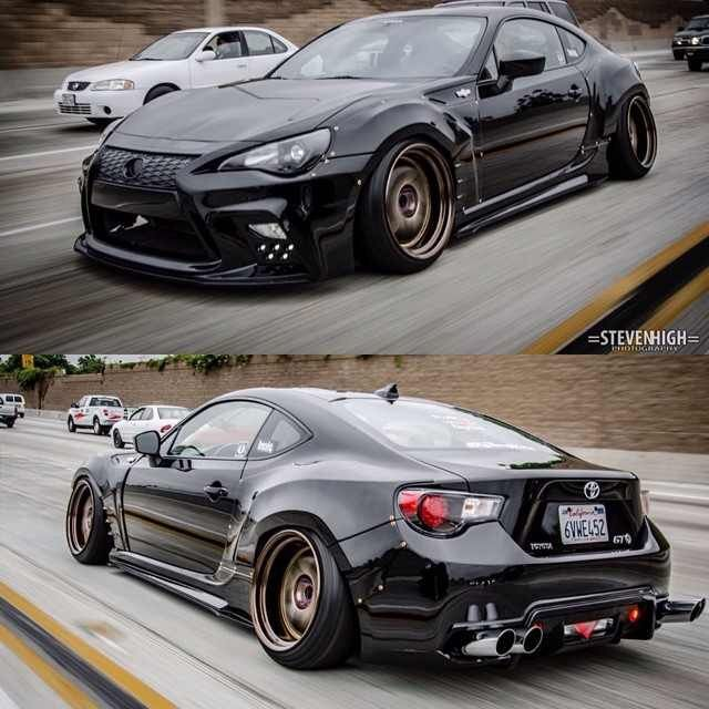 118 Best Images About BRZ, FRS On Pinterest