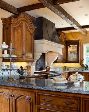 109 best french country kitchen images on pinterest | dream