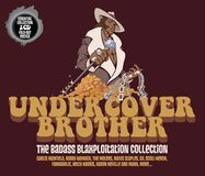 Undercover Brother: The Badass Blaxpoitation Collection [CD]