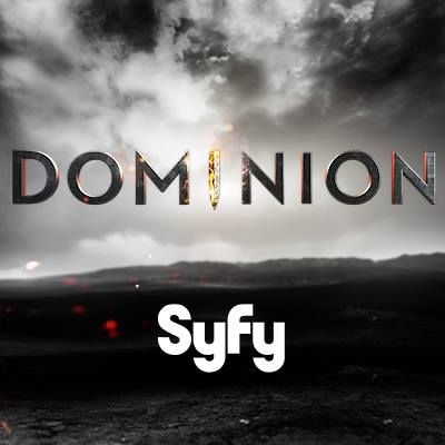 Dominion - SyFy Yes!!!!! Renewed for second season!