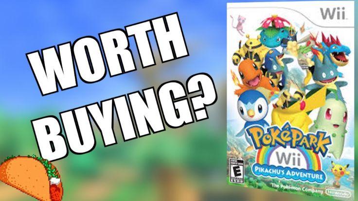 Poképark Wii: Pikachu's Adventure Review: Pokémon Spinoff Worth Buying ...