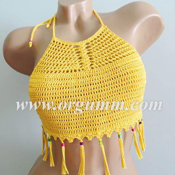 Renk: Sarı  Beden: Cup A/B  Materyal: %100 Merserize Pamuk  <em><strong>Bu ürün modelini diğer renk ve beden seçenekleri ile satın alabilirsiniz:</strong></em>