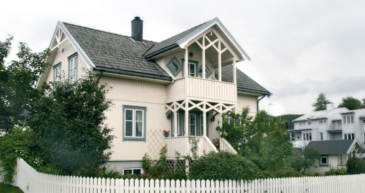 Skagen fra Systemhus - Kataloghus - enebolig - bollig - ferdighus