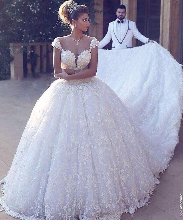 Great  Dress Tag Your Friends u u u u u Designer Wedding