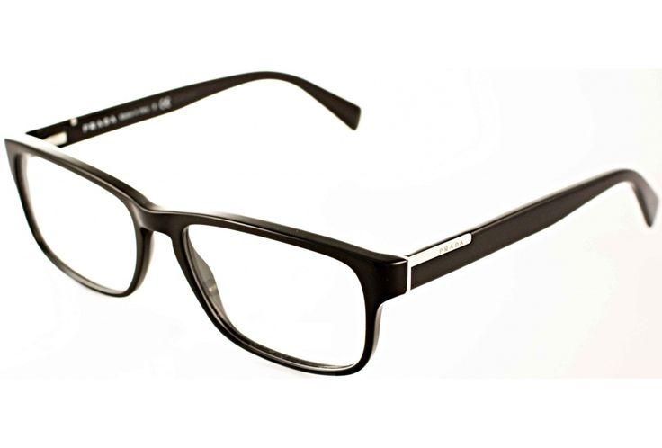PRADA PR07PV - DESIGNER EYE GLASSES - DESIGNER EYE GLASSES ONLINE MEN WOMEN