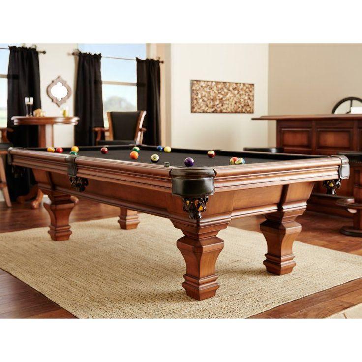 American Heritage Billiards Ambiance Billiard Table - 814000