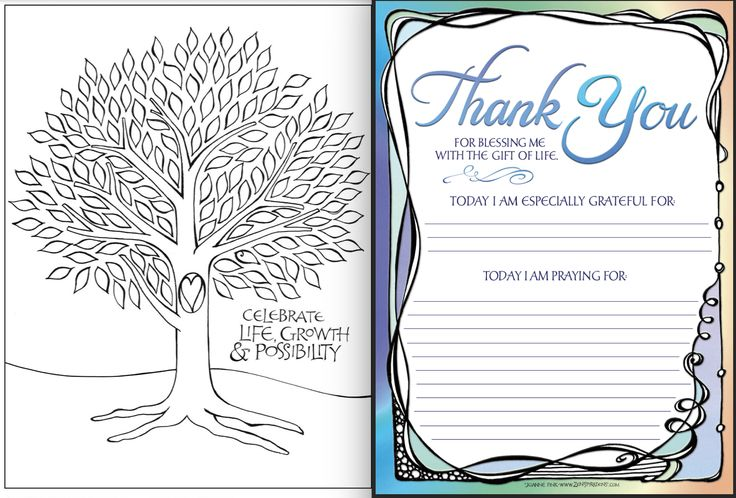 prayer journal coloring pages - photo#37