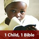 Deliver Children's Bibles and strengthen the next generation living where faith costs the most.   Christian children across some of Africa's restricted nations are growing up in a culture of hostility and oppression. Many long to follow Jesus... but they don't have their own copy of the Scriptures to establish them in their faith.    You can help us reach our urgent target of delivering Bibles to 20 000 Christian children under threat right now.