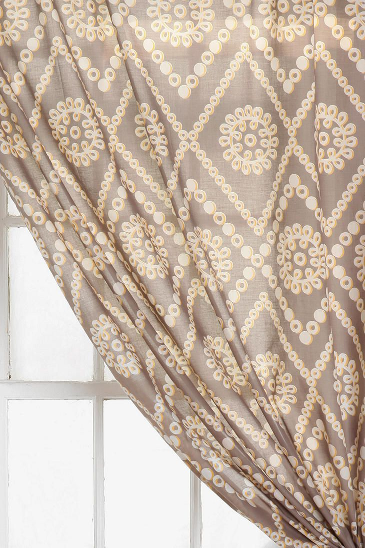 Best 25 neutral eyelet curtains ideas on pinterest for Space fabric dunelm