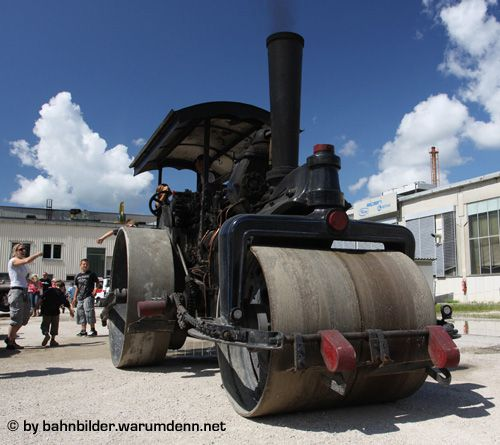 Bild 2 von: Besuch im Historama in Ferlach ...