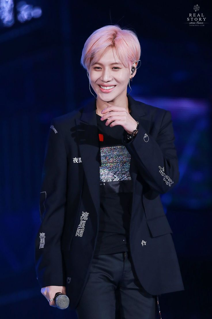 151030 Taemin - 2015 K-POP World Festival in Changwon