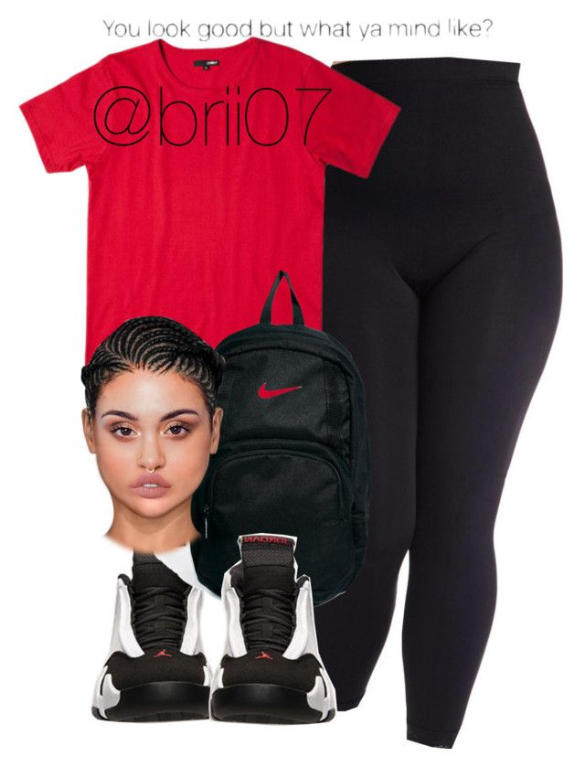 plus size jordan outfits