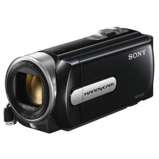 SONY DCR-SX22EB 60X OPTİK ZOOM MS KAYIT 2.7 LCD EKRAN VİDEO KAMERA :: Al Bak Avm