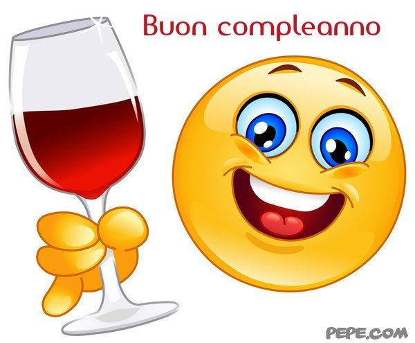 Bien-aimé 92 best Buon compleanno images on Pinterest | Happy birthday  CA88