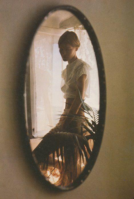 """Una manera preciosa de """"reflejar"""" ese momento tan especial #fotografiadeboda #weddingphotography #fotografía"""