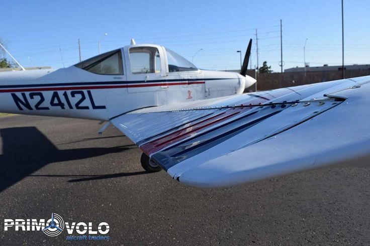 Strong Piper Tomahawk for sale in Phoenix, Arizona. Schedule a viewing today!