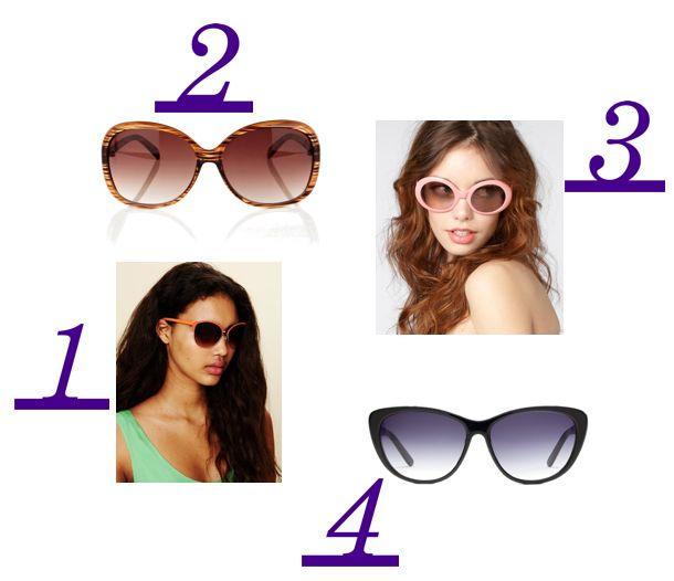 Eyeglasses Frames For Diamond Face Shape : 110 best images about Face Shape Diamond on Pinterest ...