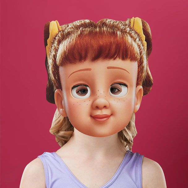 Toy Story Gabby Gabby
