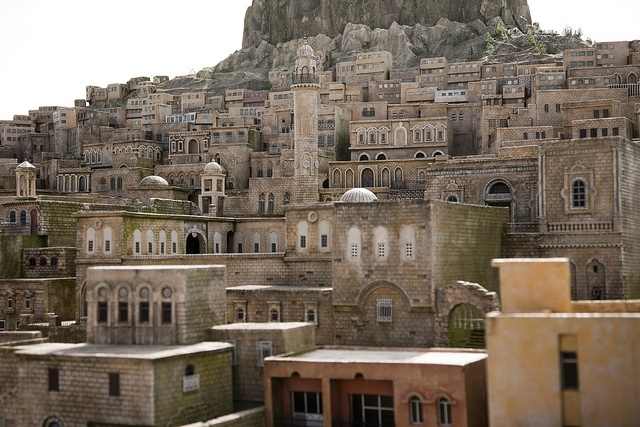 Houses of Mardin at Miniaturk