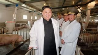 North Korea nuclear: White House to summon Senate for briefing