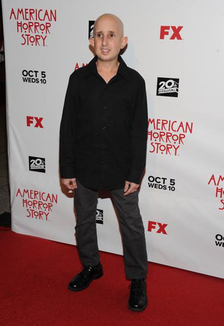 "Ben Woolf addio alla star di American Horror Story - Ben Woolf, l'attore che interpretava Meep nella serie ""American Horror Story"" è deceduto a Los Angeles dopo l'incidente stradale. - Read full story here: http://www.fashiontimes.it/2015/02/ben-woolf-addio-alla-star-di-american-horror-story/"