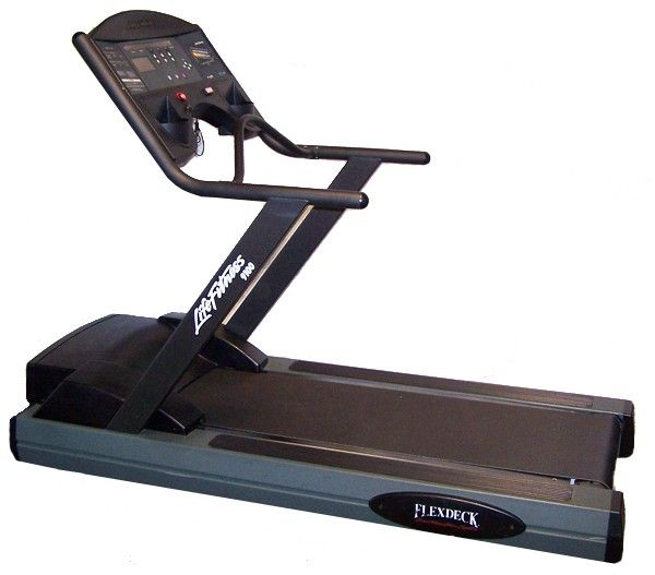 Life Fitness 9100 HR Next Generation
