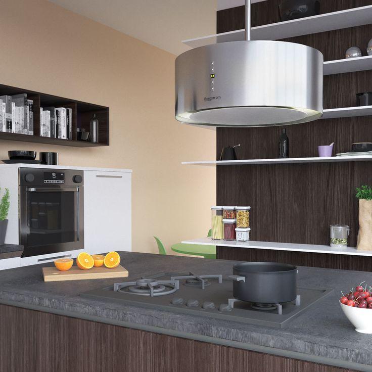 1000 ideen zu insel dunstabzugshaube auf pinterest. Black Bedroom Furniture Sets. Home Design Ideas