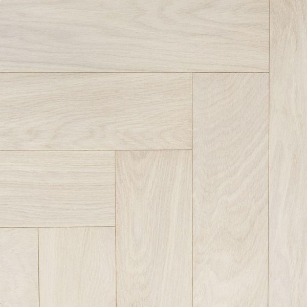 WHITE FROST Renaissance Collection Herringbone Parquetry Zealsea Timber Flooring Gold Coast, Brisbane, Tweed Heads, Sydney, Melbourne