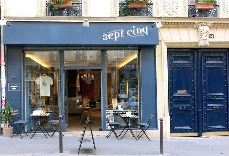 Sept-Cinq, Paris : consultez 3 avis, articles et 10 photos de Sept-Cinq, classée n°325 sur 647 activités à Paris sur TripAdvisor.