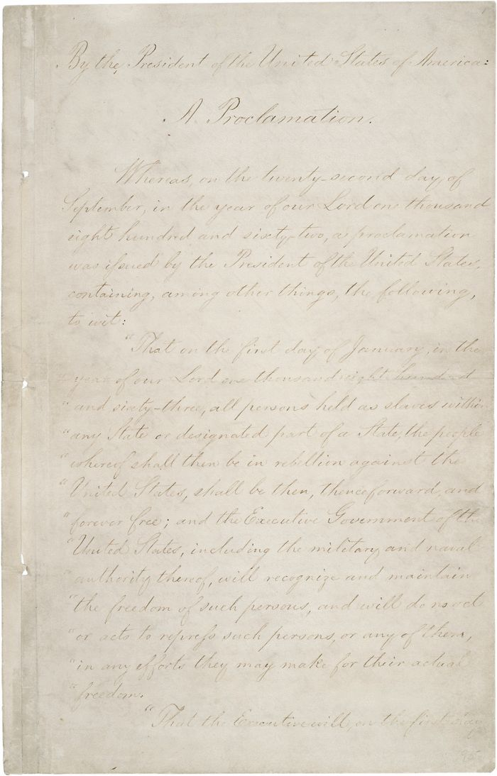 best document deep dive images american history  document deep dive emancipation proclamation