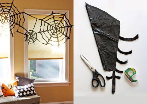 Confira as sugestões rápidas, baratas e divertidas para quem deixou a preparação do Dia das Bruxas para a última hora.