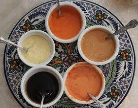 Chicken Wing Dipping Sauce 18 kinds of Recipes Curt's Guest Post