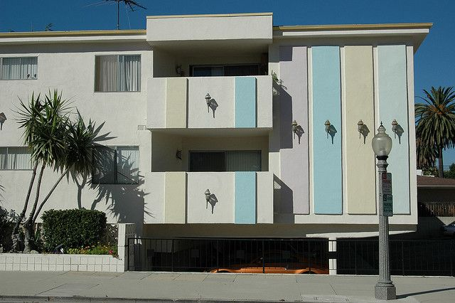 17 Best Images About Mid Century Dingbat Architectural Style On Pinterest A