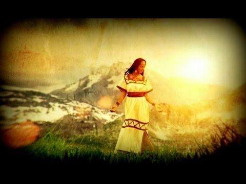 ▶ Batalla De Los Dioses Latinoamerica - Pachamama