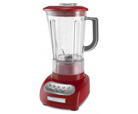 KitchenAid Artisan Blender in Empire Red KSB560