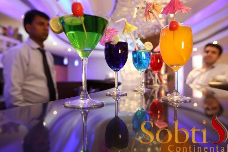 Come over to #ChillzBAR for an evening soiree with loved ones at #sobticontinentalrudrapur