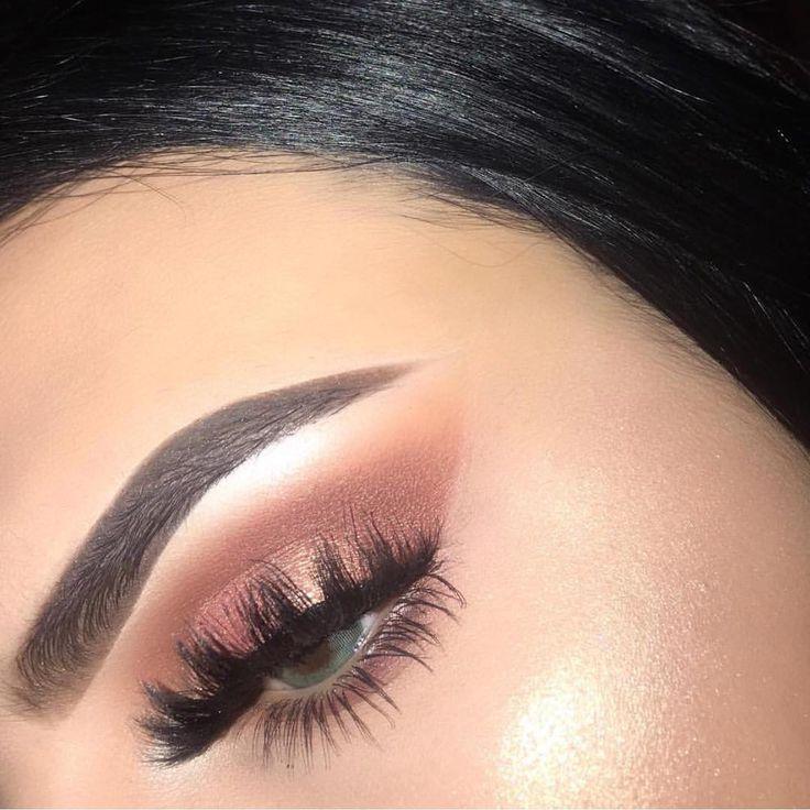 Top 10 Instagram baddie eyebrows using abh brow products