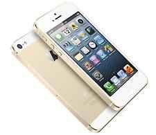 Apple  iPhone 5s - 64 GB - Gold (Ohne Simlock) Smartphone