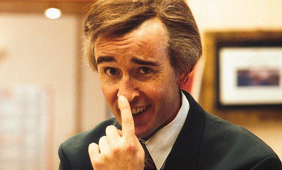 The best Alan Partridge quotes - a celebration of wit and wisdom | Radio Times