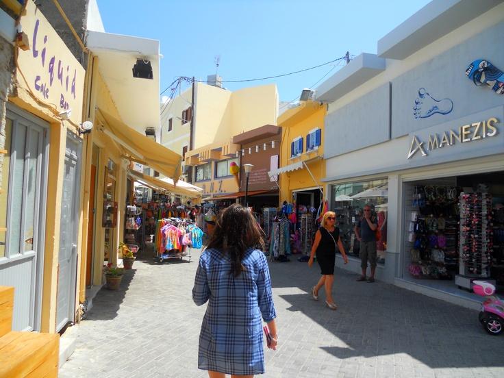 Karpathos City