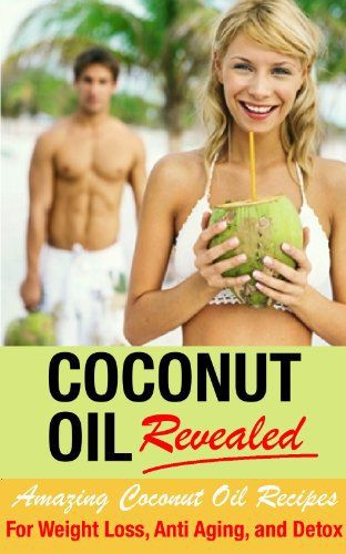 Product review for Coconut Oil Recipes - Amazing Coconut Oils Recipes for Fat Loss, Anti Aging, and Detox (Superfoods, Fat Loss, Anti Aging, Healthy Oils)  - Discover the Amazing Benefits of Introducing Coconut Oil Into Your Diet for Weight Loss, Anti Aging, Detoxing, and More… Today only, get this Amazon bestseller for just $0.99. Regularly priced at $4.99. Read on your PC, Mac, smart phone, tablet or Kindle device.  You're about to...