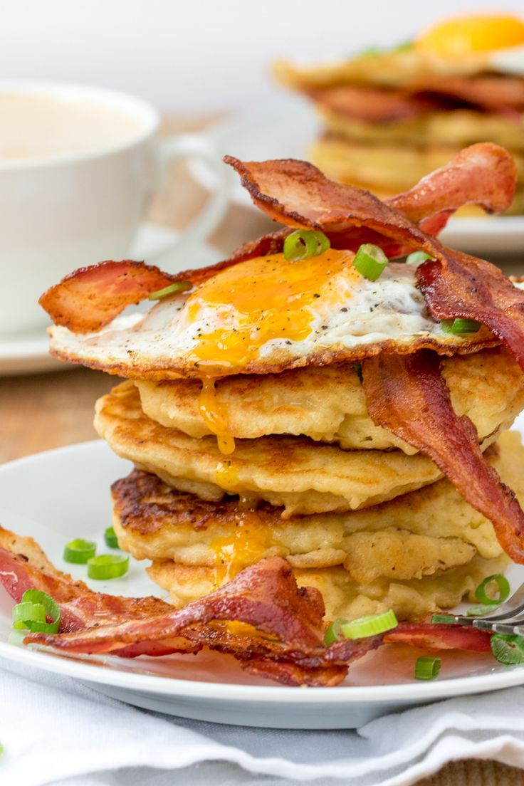 Try This Irish Boxty Breakfast For St Patty's Day