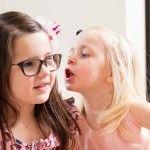 5 morsomme barnebursdagsleker