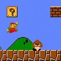 Play SUPER MARIO BROS. (Browser Version) Online for FREE!