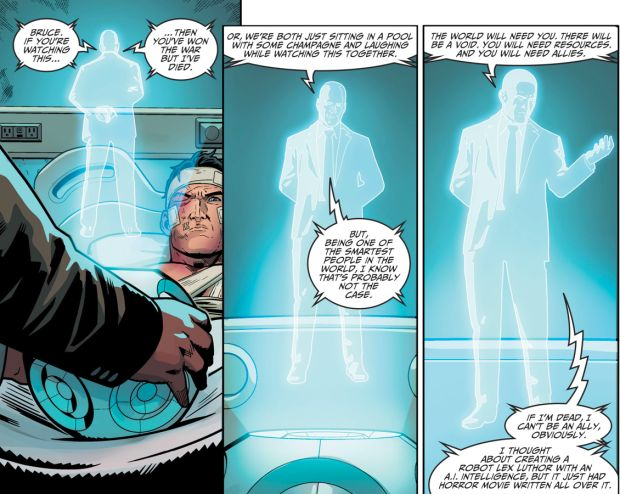 Pin By Andrea Ernest On Comics In 2021 Lex Luthor Injustice Dc Universe