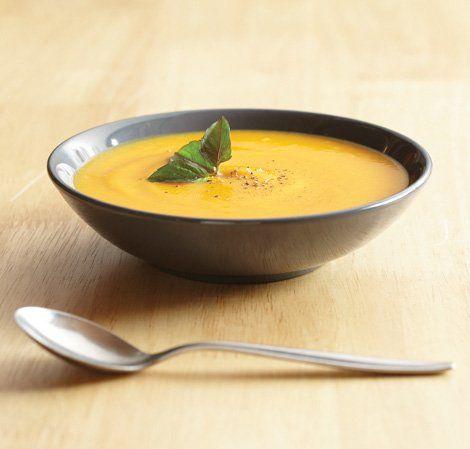 Easy Sweet Potato Soup Recipe | Vitamix